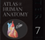 Netter: Netter's Atlas of Human Anatomy, 7th Edition