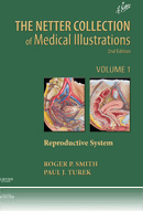 Smith: The Netter Collection of Medical Illustrations Reproductive System 2nd Edition