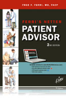 Ferri: Ferri's Netter Patient Advisor 2nd Edition