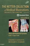 Iannotti: The Netter Collection of Medical Illustrations Musculoskeletal System  2nd Edition