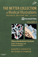 Iannotti/Parker: Musculoskeletal System - Biology and Systemic Diseases