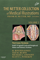 The Netter Collection of Medical Illustrations Nervous System Part II Spinal Cord and Peripheral Nervous System